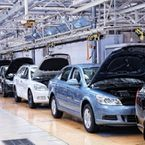 Comfortable working conditions and a pleasant indoor climate for the automotive industry