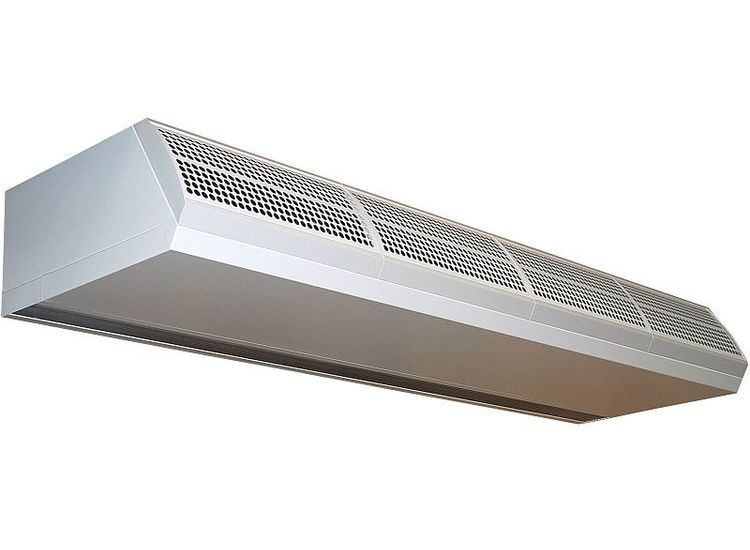 CITY comfort air curtains
