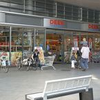 Supermarket installs Biddle air curtains