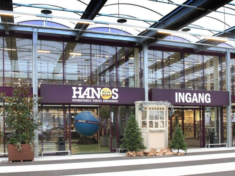 HANOS is satisfied with its Biddle products