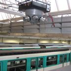 NOZ2 air heaters successfully installed at railway stations